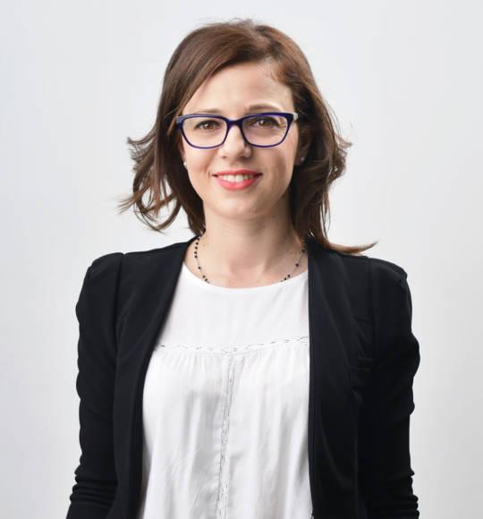 Lea Scorrano